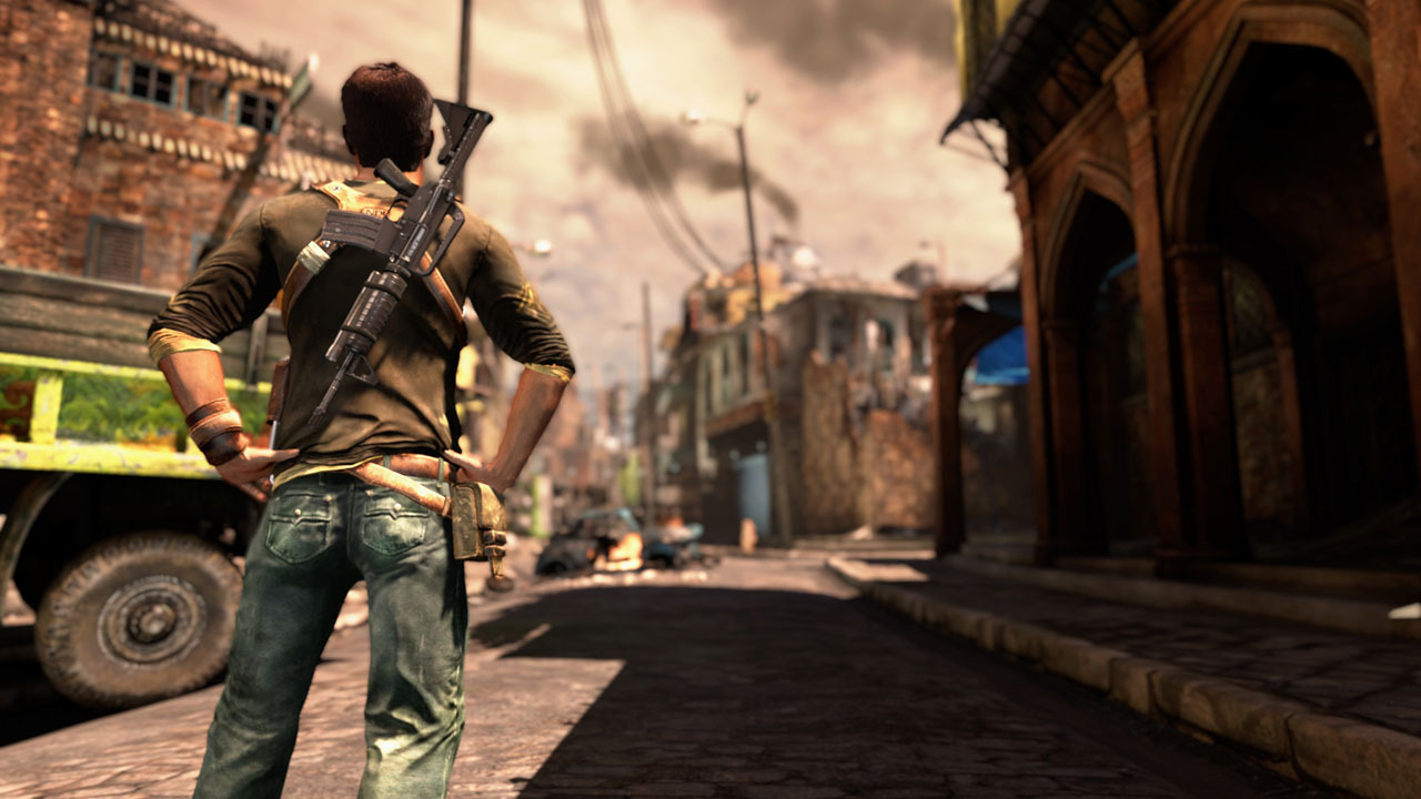 Classic Review: Uncharted 2: Among Thieves