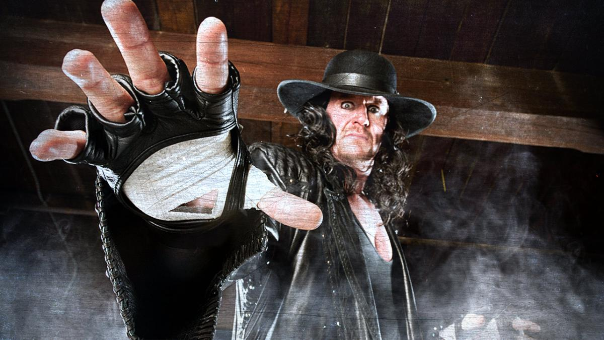 The Undertaker issues a chilling warning to Mr. McMahon: Raw