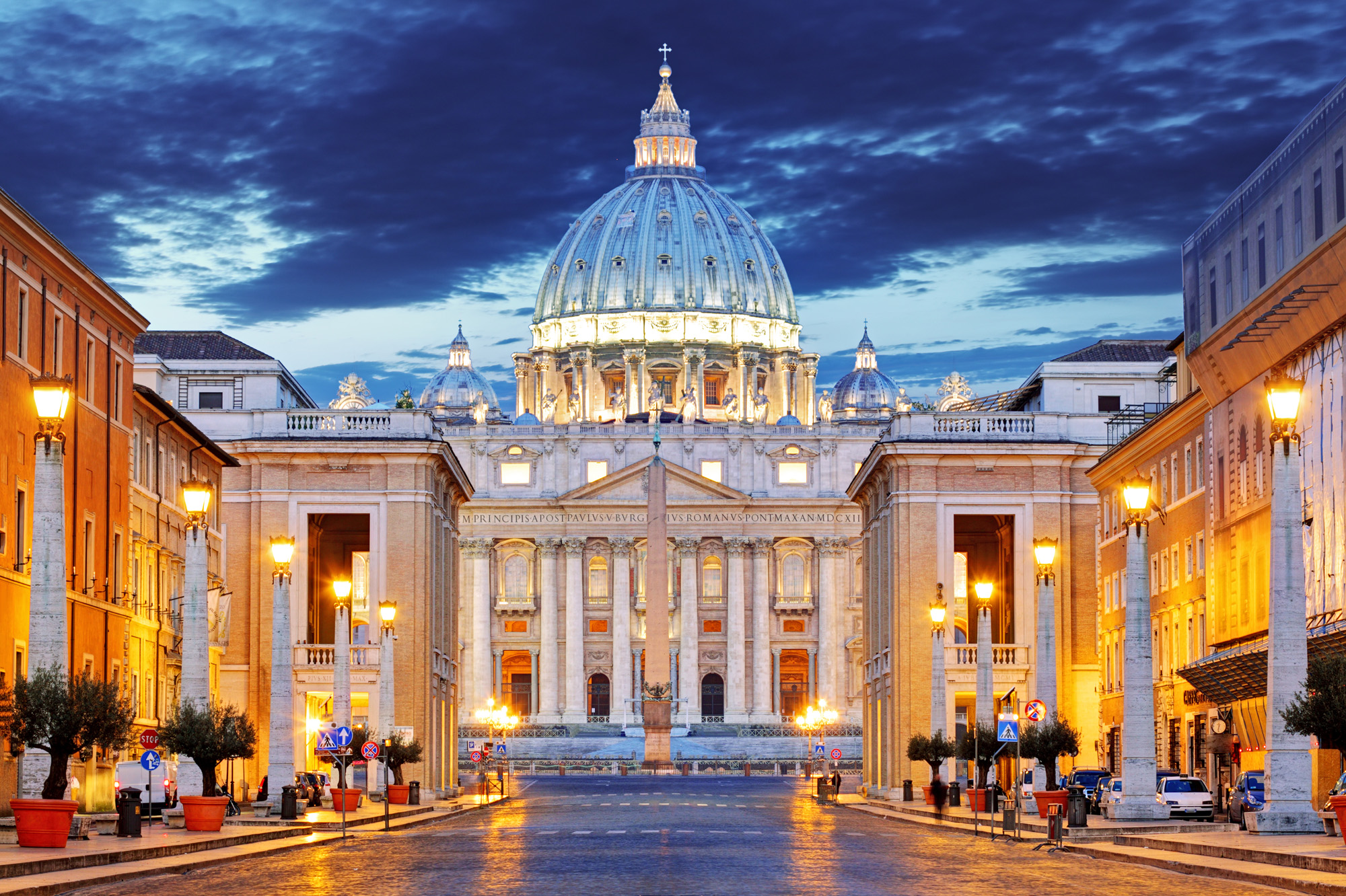 Rome and Vatican private tour!