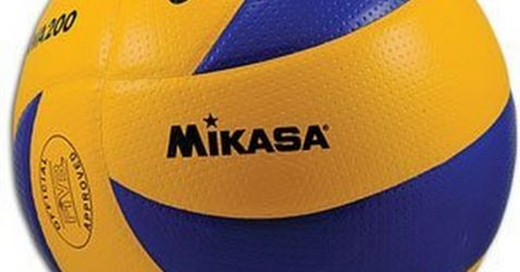 This is Volleyball HD - YouTube