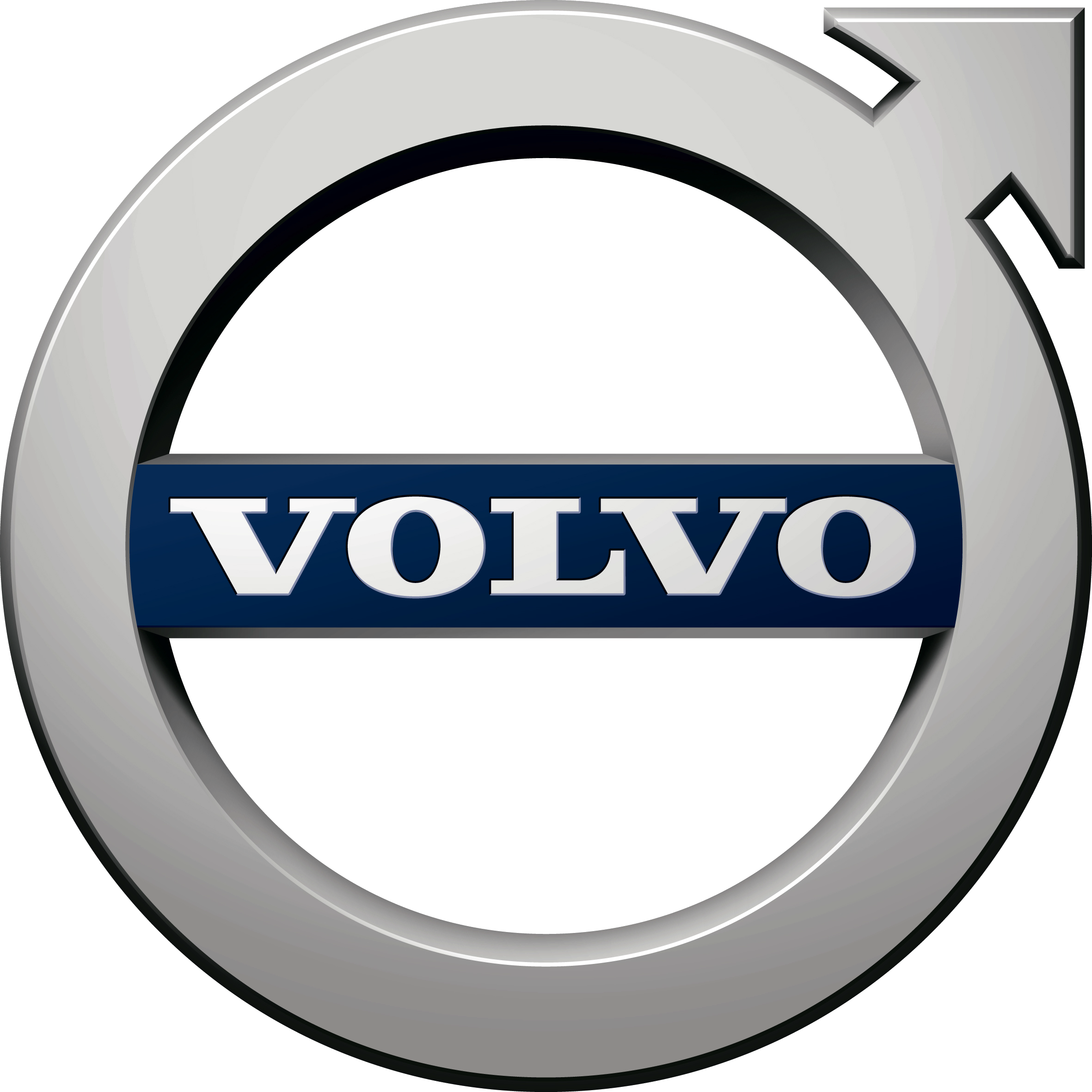 Volvo S60 Grey Car Full Hd Wallpaper: Volvo Logo Wallpapers HD Backgrounds