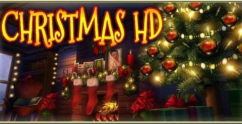 3D Christmas Live Wallpaper Apk