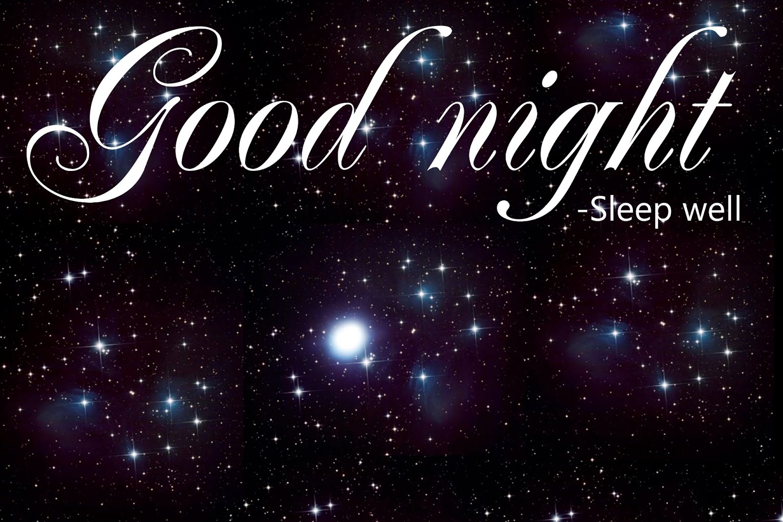 Good Night Friends Wallpaper 3d
