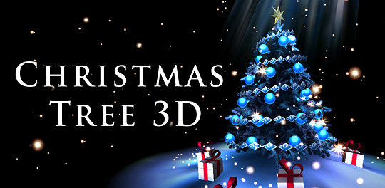 Download 3D Live Christmas Wallpaper Gallery