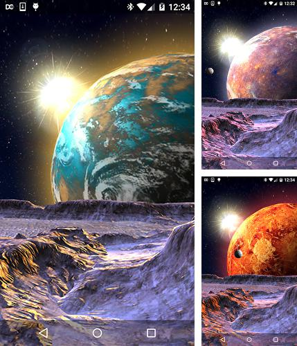 Download 3D Live Wallpaper Free Download For Mobile Gallery