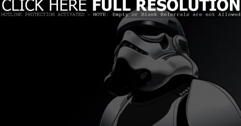 3D Star Wars Wallpaper