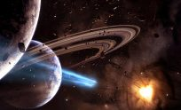 Amazing Space Pictures Wallpaper
