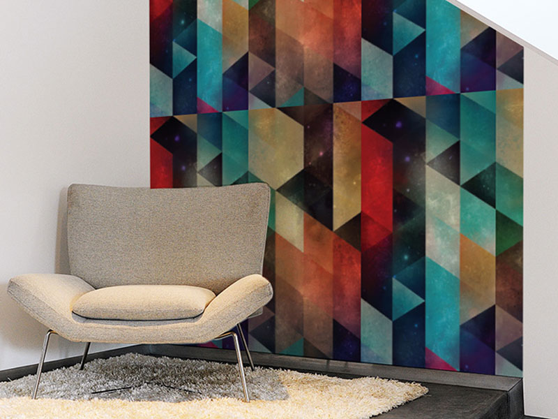 Apartment Removable Wallpaper