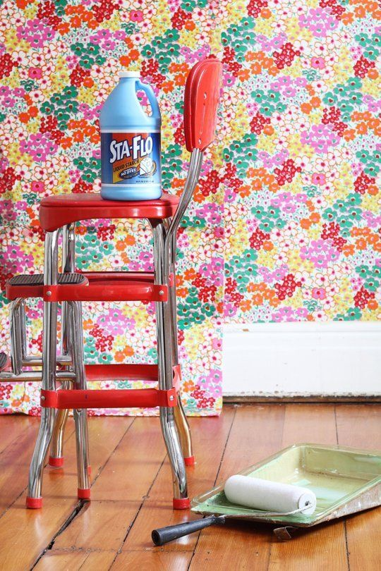 Removable Wallpaper For Apartments - Interior Design