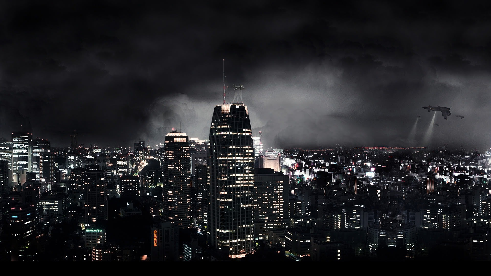 Awesome City Wallpapers
