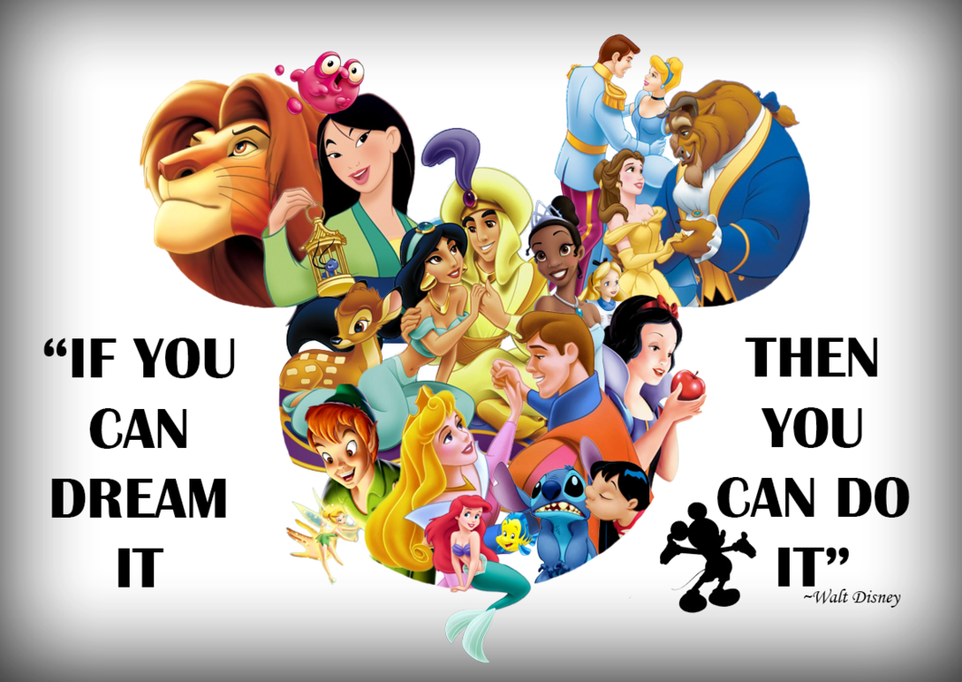 Awesome Disney Wallpapers