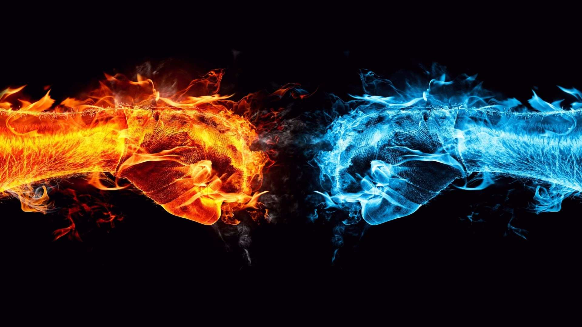 Awesome Fire Wallpapers