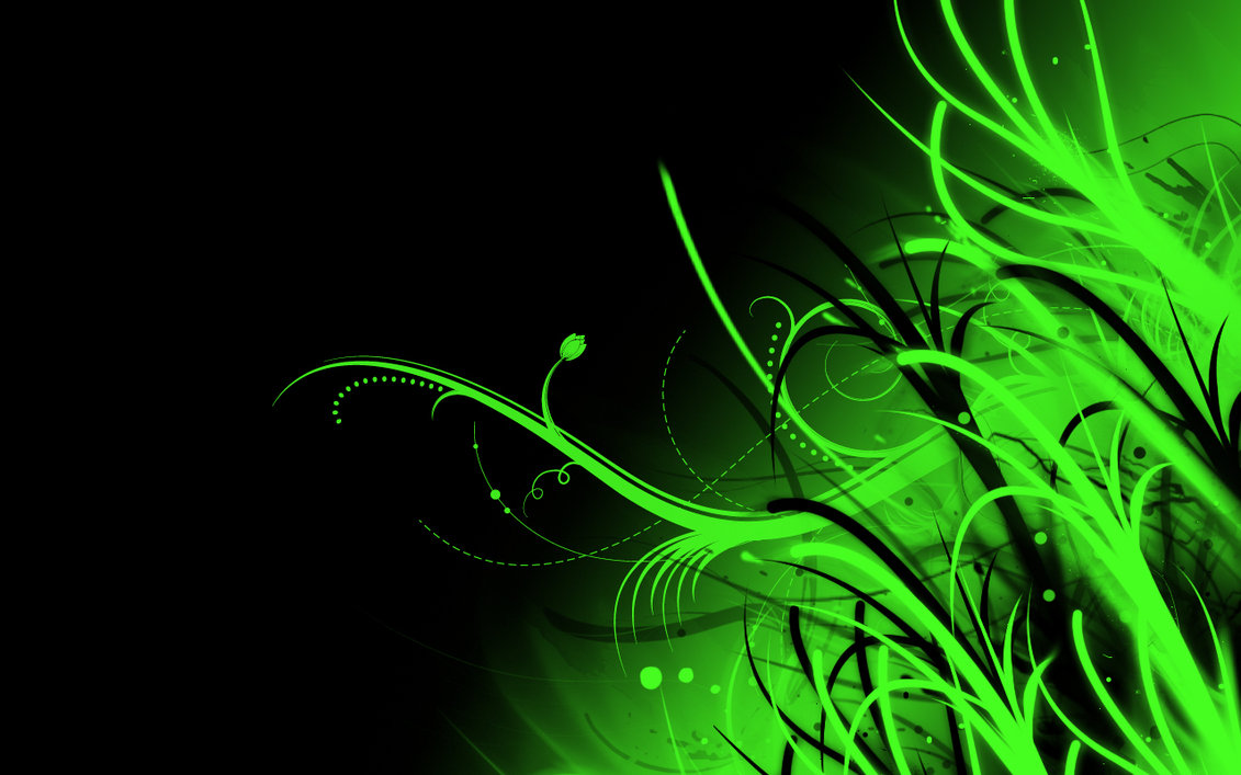 Download Awesome Green Wallpaper Gallery