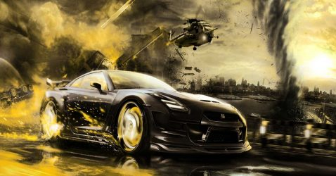 Awesome Hd Car Wallpapers