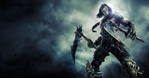 Awesome Hd Gaming Wallpapers