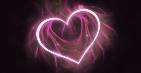 Awesome Heart Wallpapers