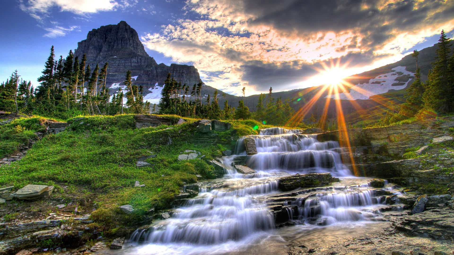 Awesome Nature Wallpaper