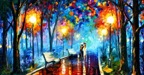 Awesome Paintings Wallpaper