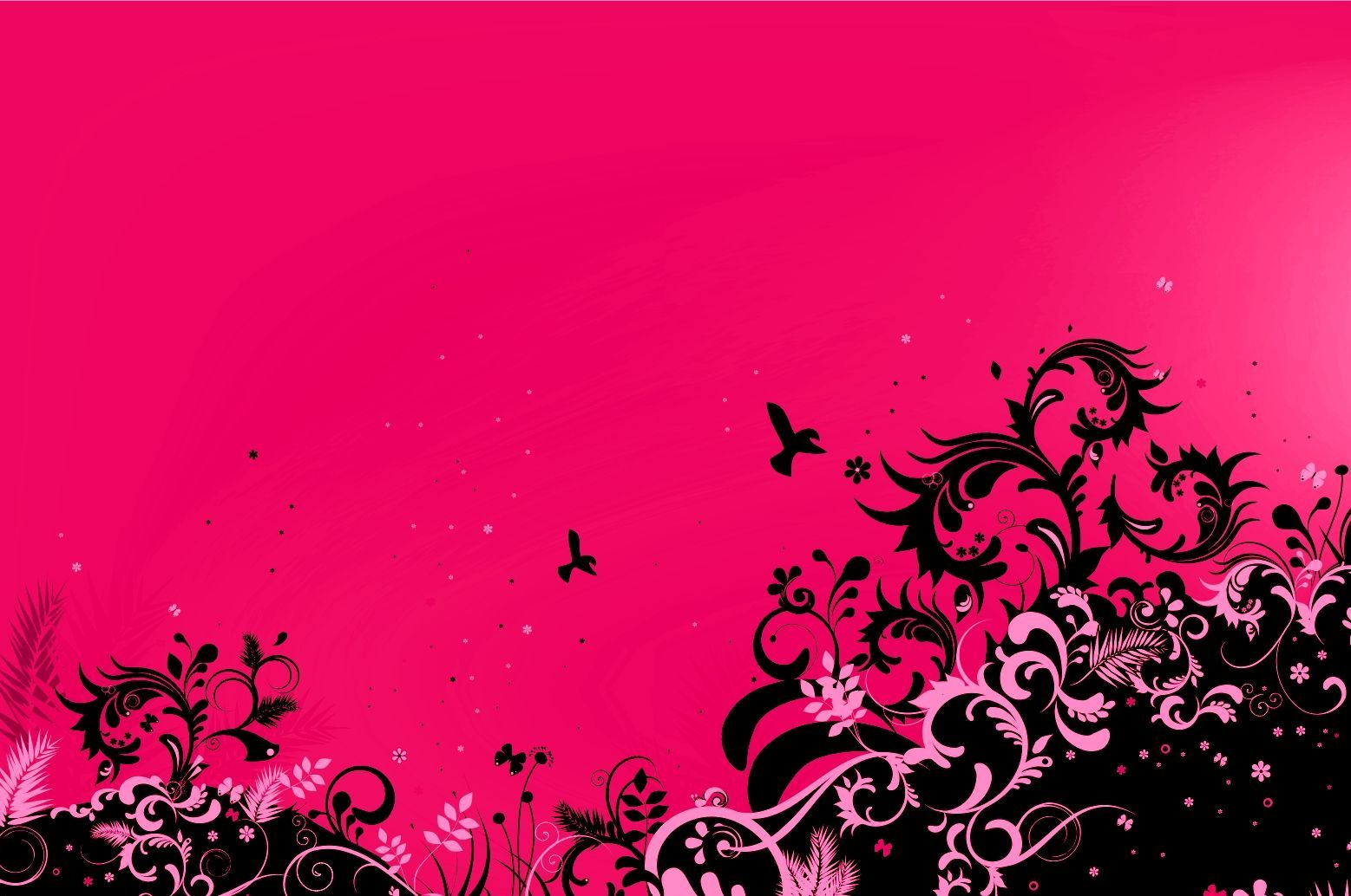 Awesome Pink Wallpapers