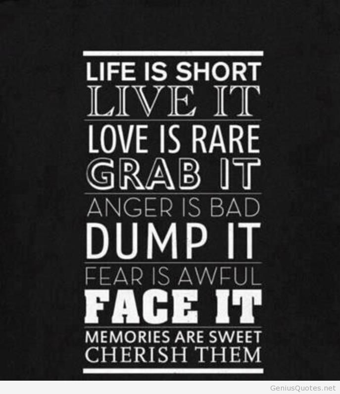 Awesome Quotes Wallpapers Hd