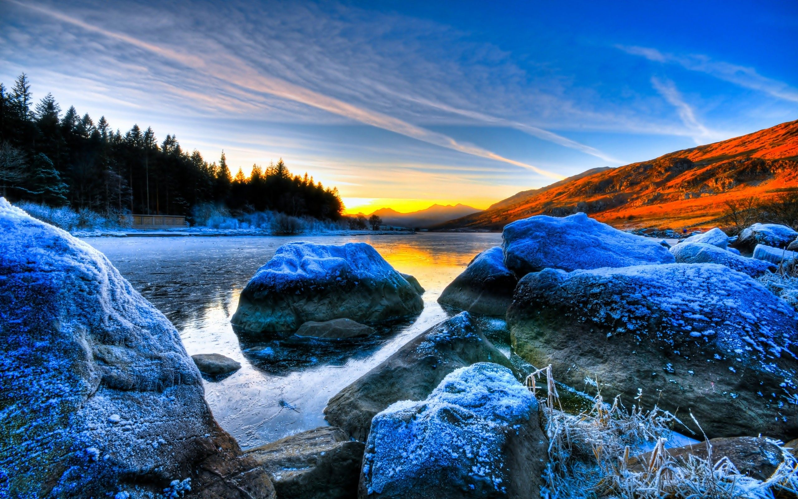 Awesome Scenery Wallpapers
