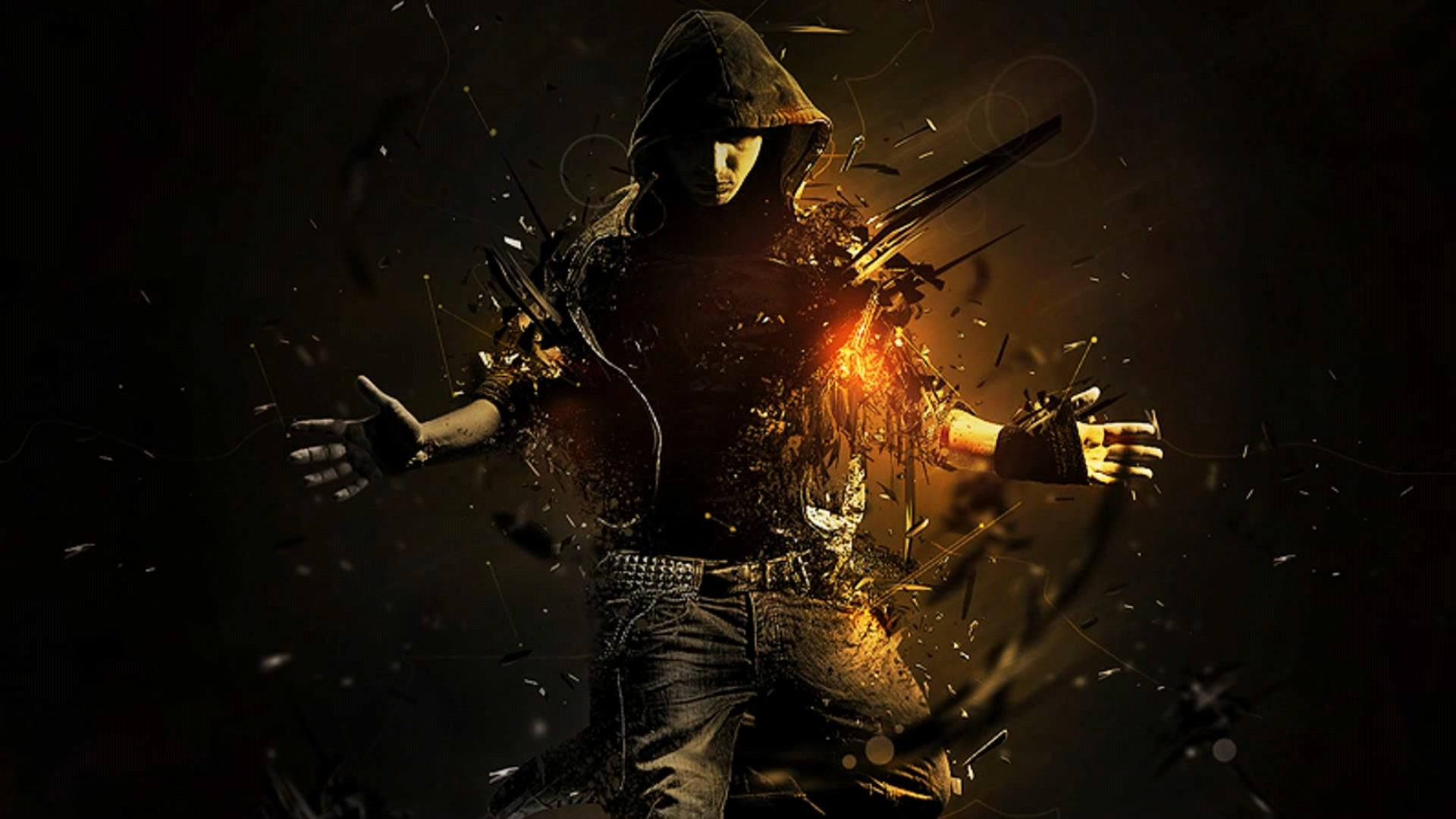 Awesome Wallpapers For Boys