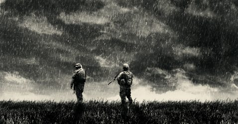 Awesome War Wallpapers