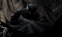 Batman Full Hd Wallpaper