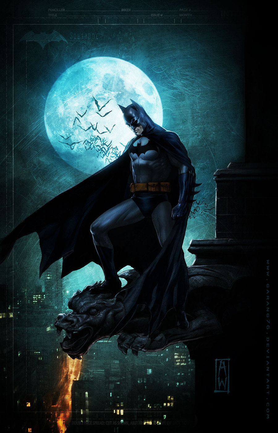 Batman Hd Wallpaper Download