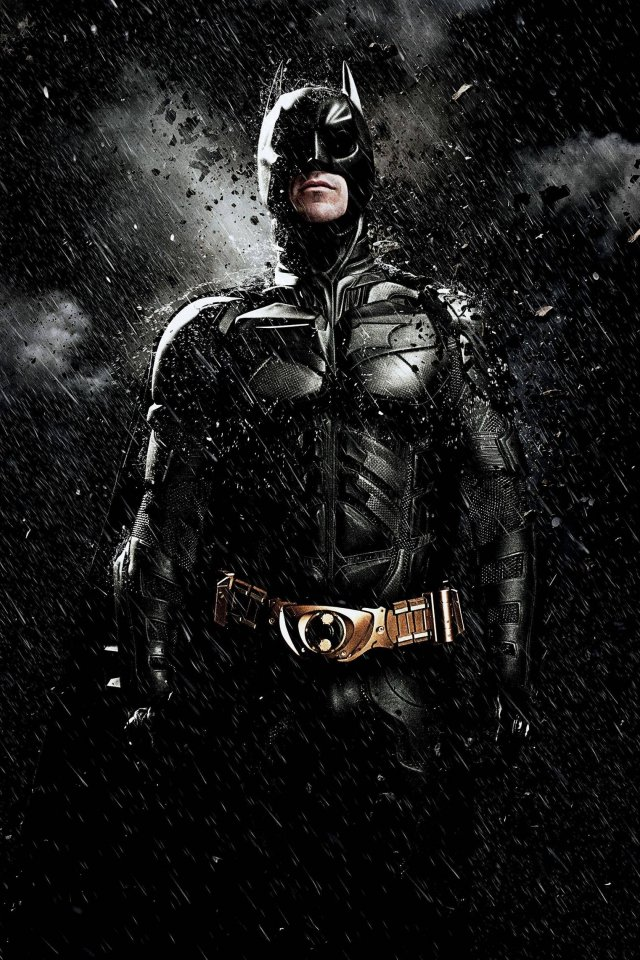 Batman Hd Wallpapers For Iphone