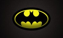 Batman Home Screen Wallpaper
