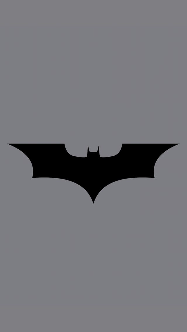 Batman Iphone 5 Wallpaper Hd