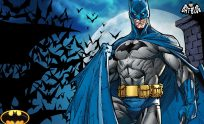 Batman Live Wallpaper For Pc
