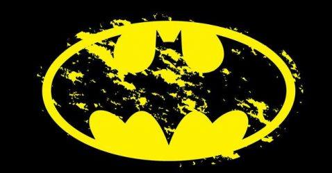 Batman Symbol Wallpaper For Iphone