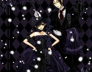Black Butler Live Wallpaper