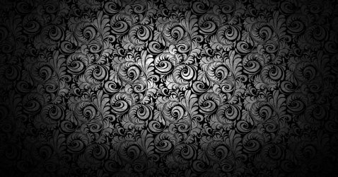 Black Design Wallpaper