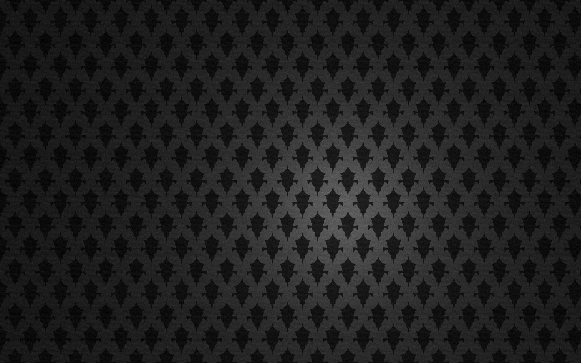 Black Textured Wallpaper