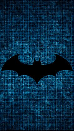 Download Blue Batman Wallpaper Gallery