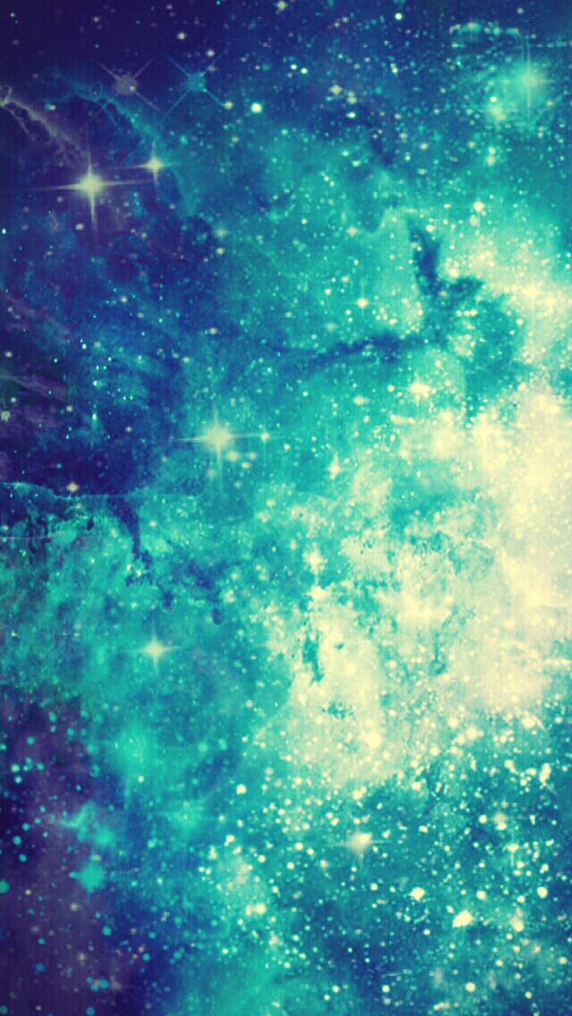 Blue Galaxy Wallpapers