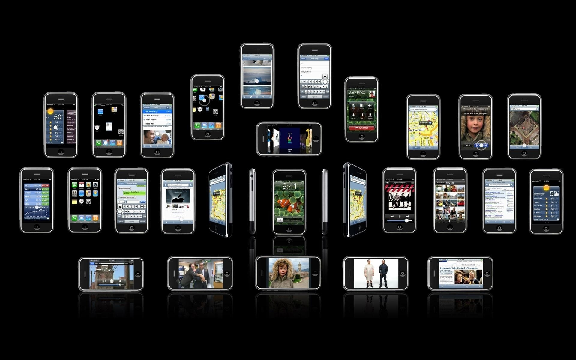 Download Cell Phones Wallpaper Gallery