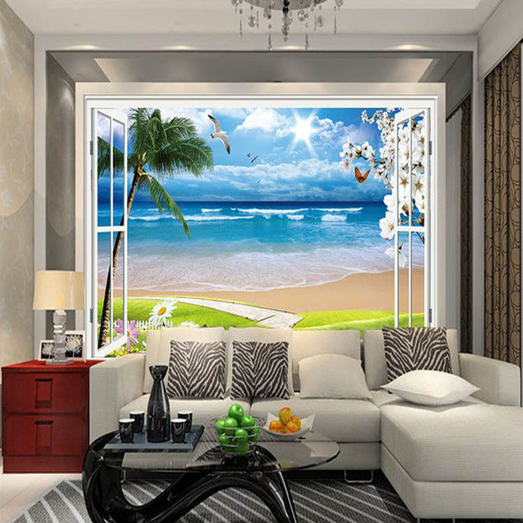 Download cheap wallpaper murals gallery for Cheap wall mural wallpaper