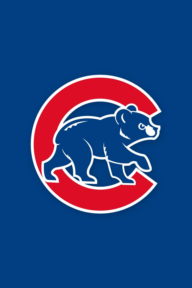 Chicago Cubs Wallpaper For Iphone