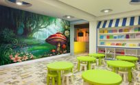 Children'S Wall Murals Wallpaper