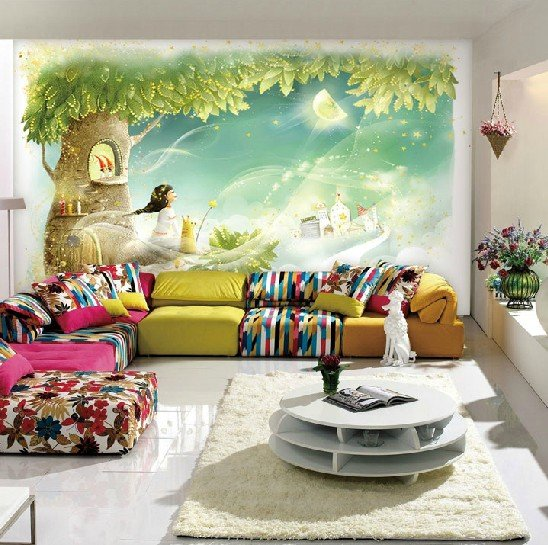 ... Childrens Wall Mural Wallpaper Children S Wall Murals Wallpaper Gallery  ... Part 90