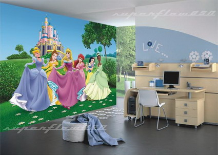 Childrenu0027S Wall Murals Wallpaper Part 80