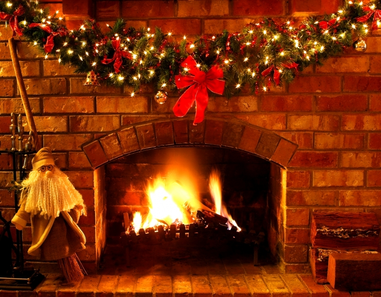 Download Christmas Fireplace Live Wallpaper Gallery