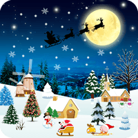 Christmas Free Live Wallpaper Download