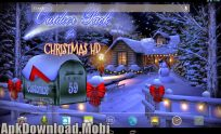Christmas Hd Live Wallpaper Apk