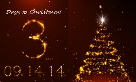 Christmas Live Wallpaper Android
