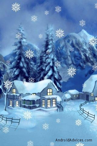 Christmas Live Wallpapers